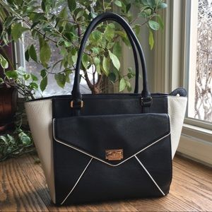 Kate Spade Wesley Place Johanna Leather Satchel